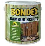 בונדקס לתחזוקת דק במבוק