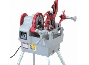 מכונת הברגות REX