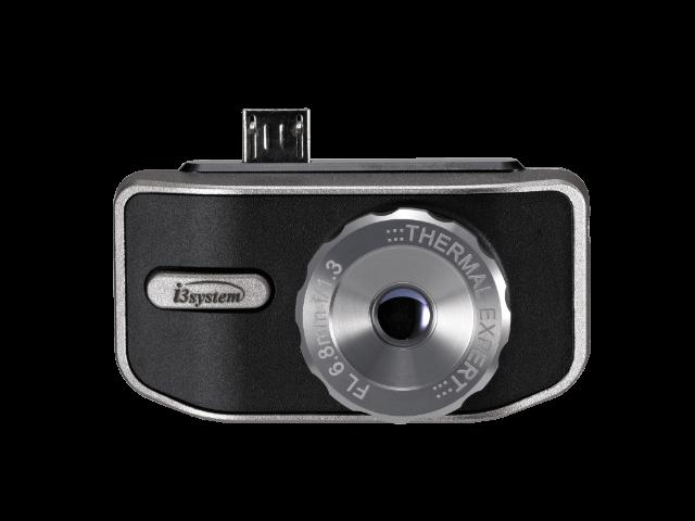 מצלמה תרמית לאייפון לאיתור נזילות