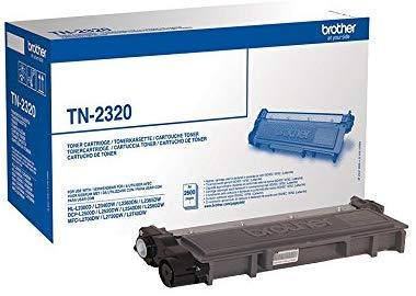 טונר למדפסת ברדר 2700